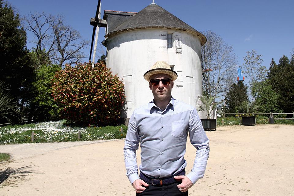 Moulins Lorient