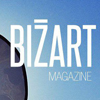 Logo Bizart magazine