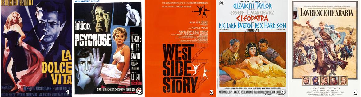 Films 60 - 1