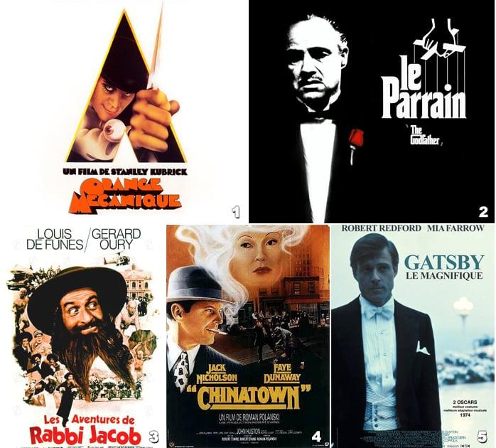 Films 70 - 1