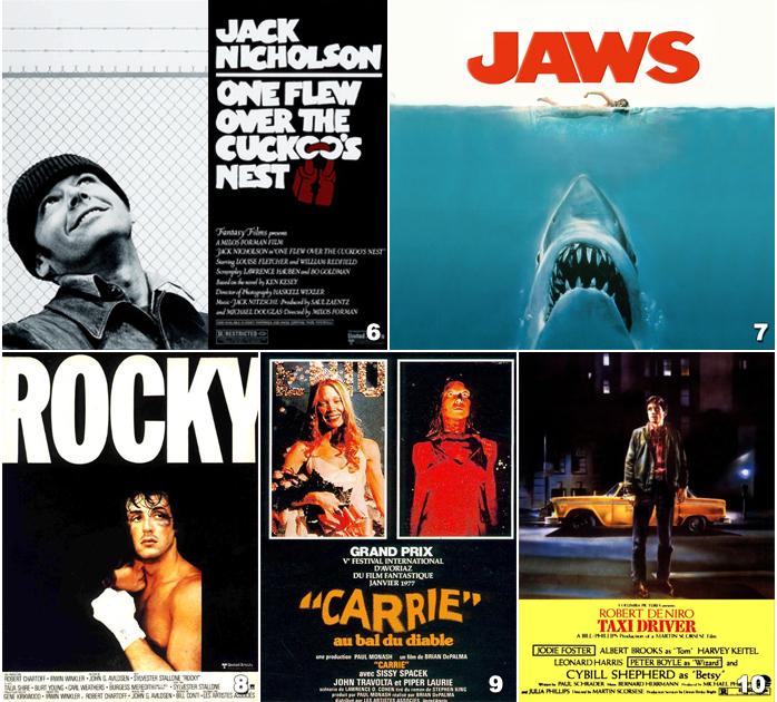 Films 70 - 2