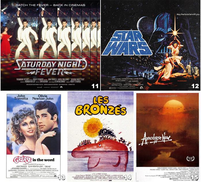 Films 70 - 3