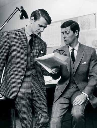 Des hommes en costume (1960)