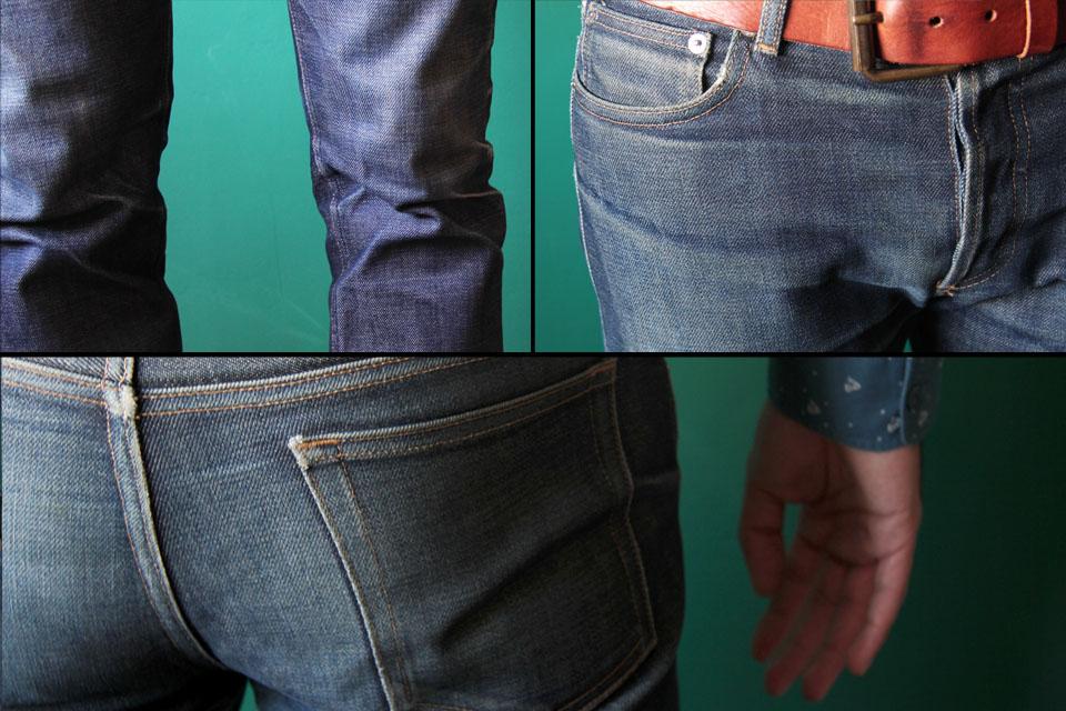 jeans apc petit standard details