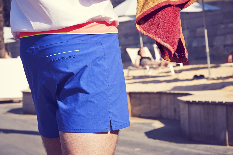 maillot de bain mckeene