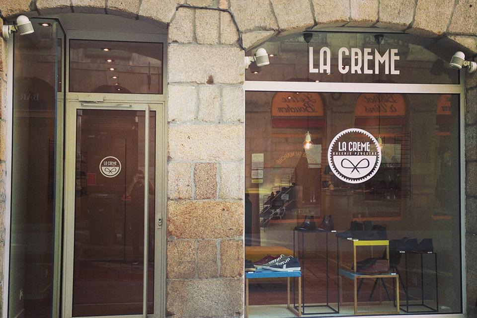 Boutique La Crème 1
