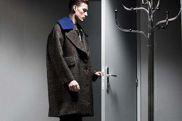 carven ah13 manteau long