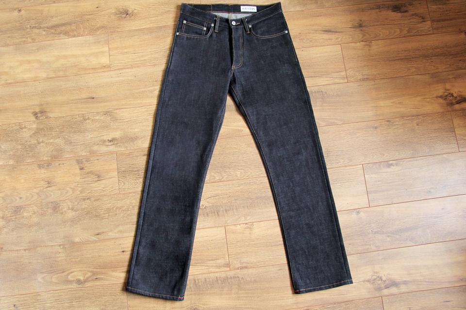 jeans gustin american selvedge