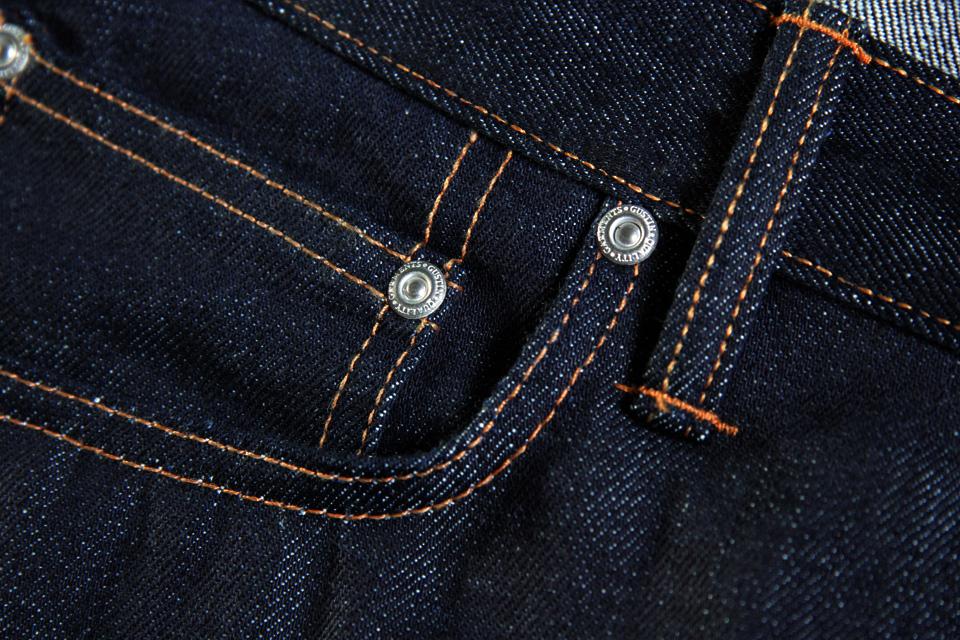jeans gustin details