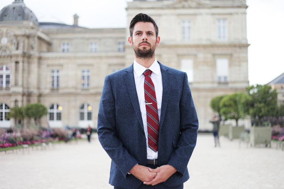 Max President