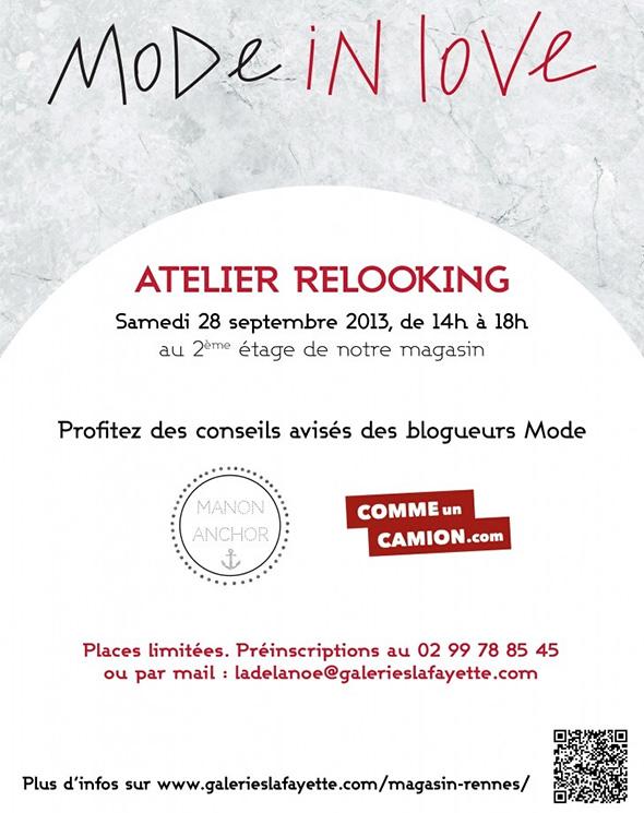 Mode in Love Rennes