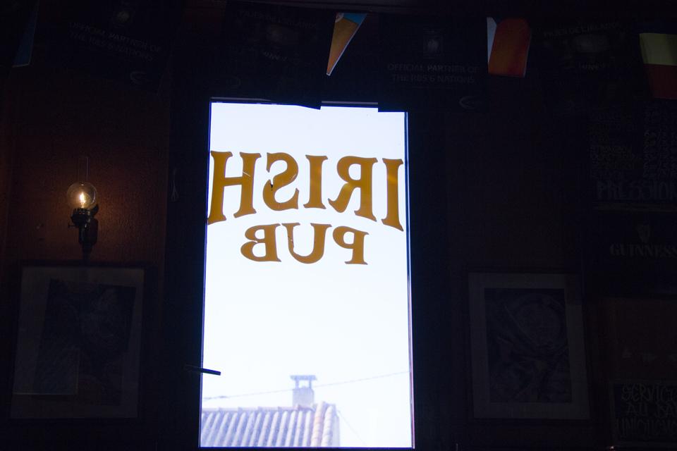 romano pub 23