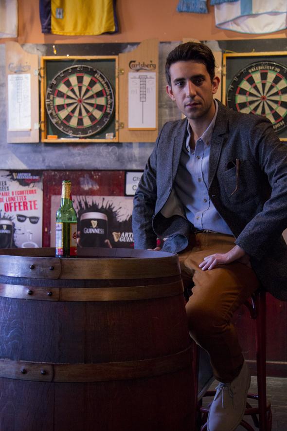 romano pub 8