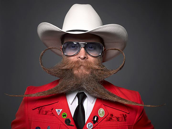 world beard championship 2013 1