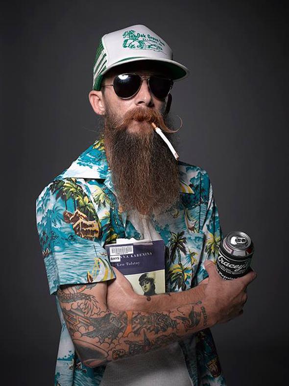world beard championship 2013 4