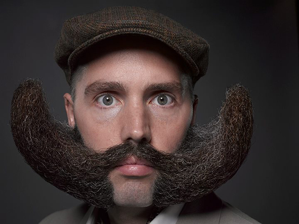 world beard championship 2013 6