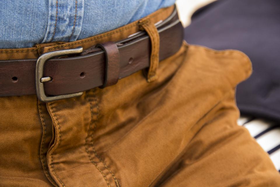 Choisir une ceinture pour homme 36685561358