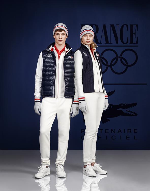 lacoste jeux olympiques