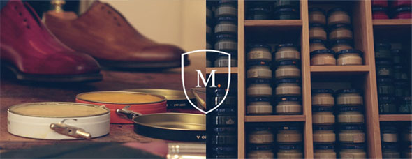 monsieur chaussure atelier