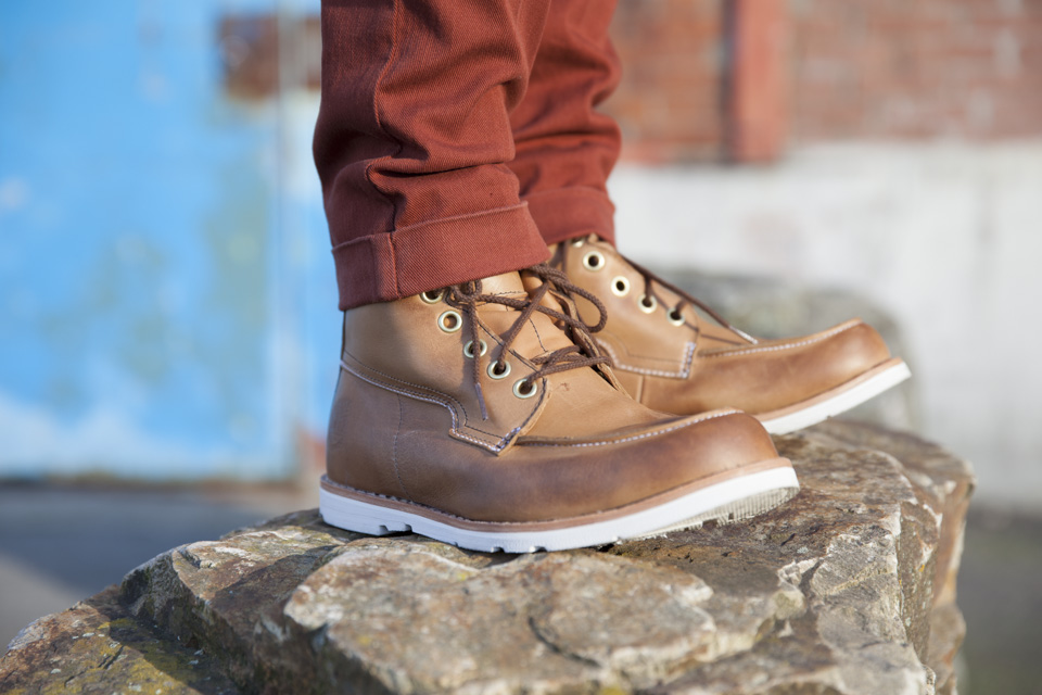 boots-timberland