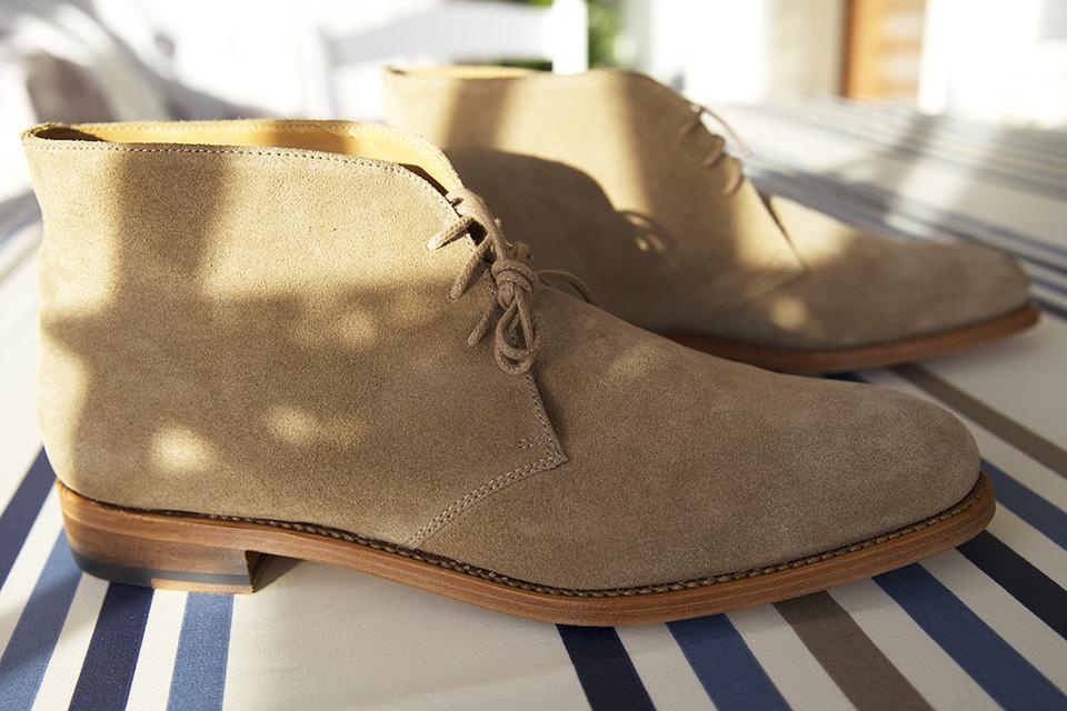 Desert Boots Ypsons