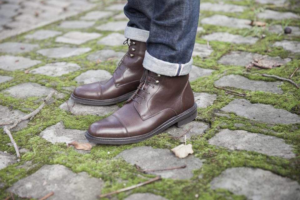 Boots Bexley