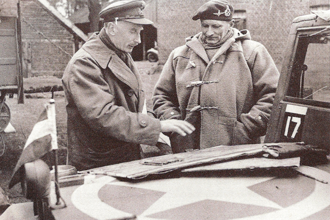 Generals-Bubbles-Barker-Monty-Duffle-Coat