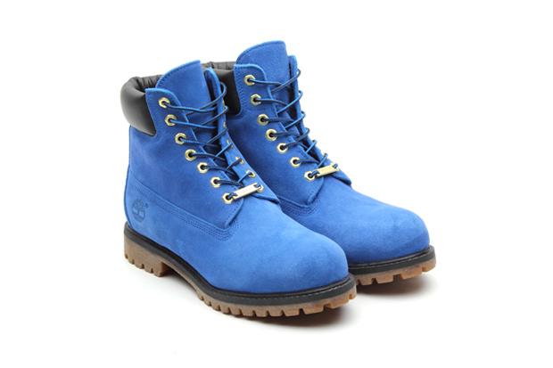 Les Chaussures Timberland Sont Elles Impermeables