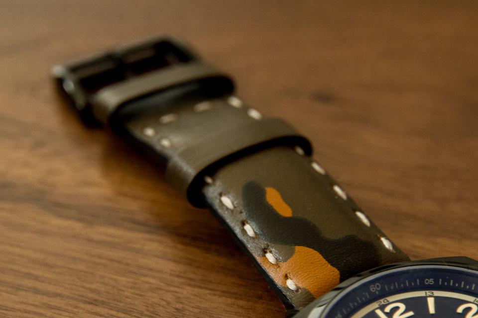bracelet-montre-marvin-melton-camouflage