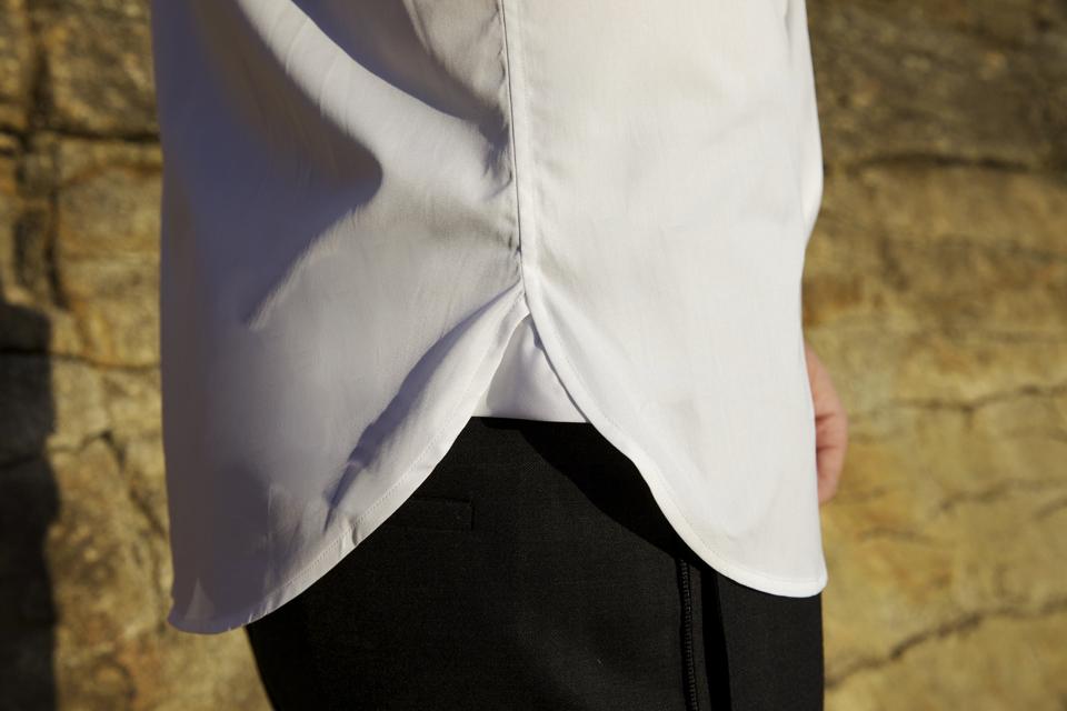 chemise cavalier bleu hirondelles