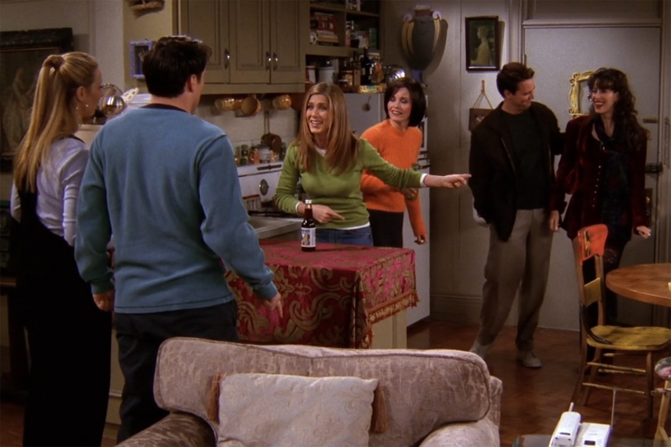friends janice season 4 episode 15
