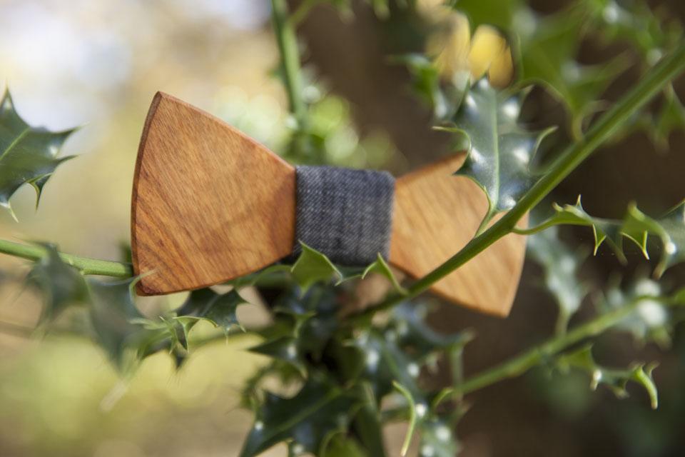 Noeud Pap Bow Tie