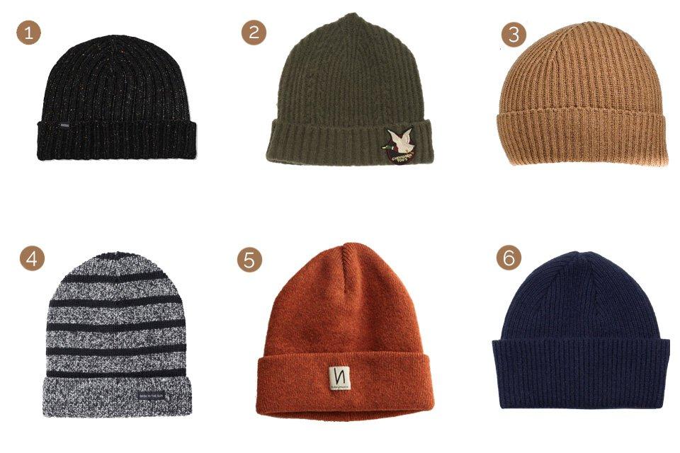 selection bonnets accessoires hiver v2