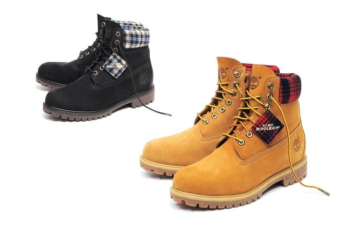 timberland-woolrich-boots 2010