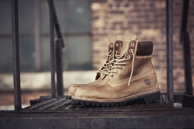 La Ans 40 D'histoire Yellow Boot Timberland rxqtUwrS