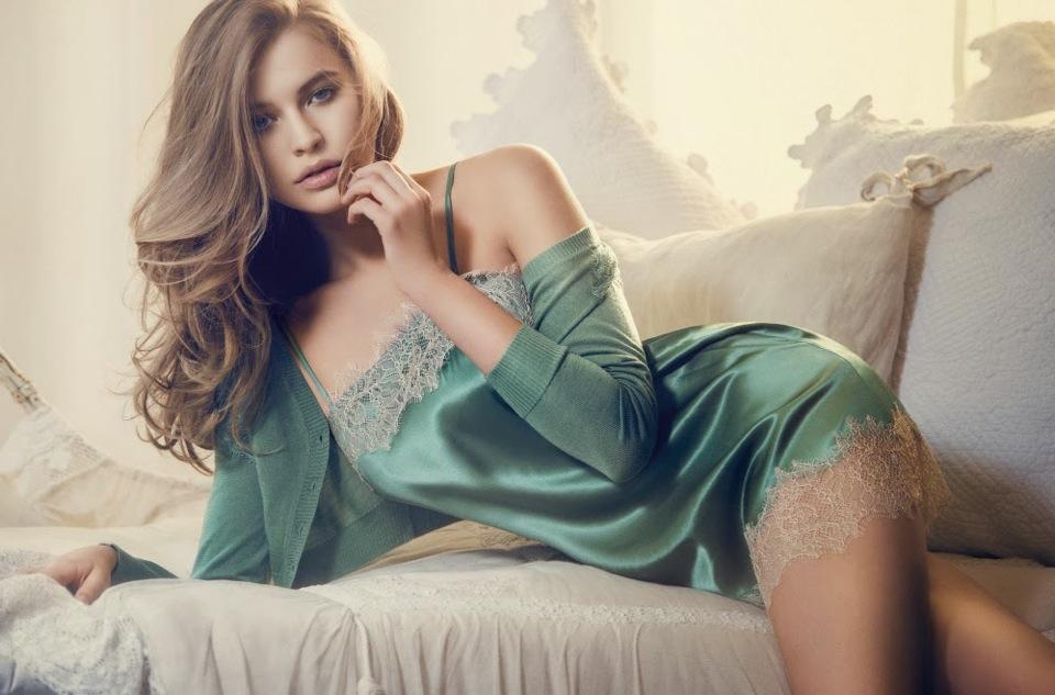 Tanya Mityushina green