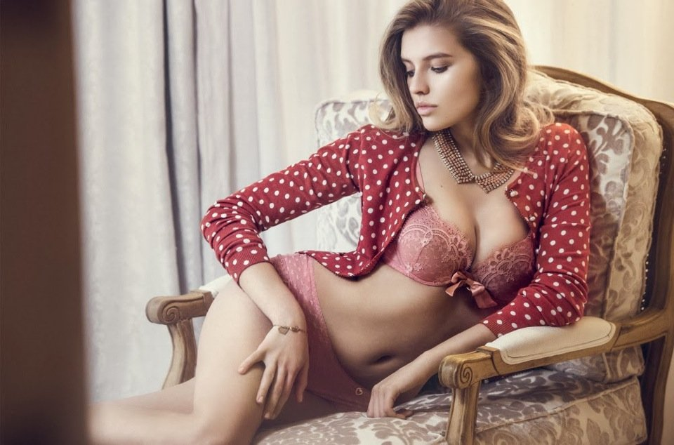 Tanya Mityushina red