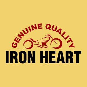 iron-heart