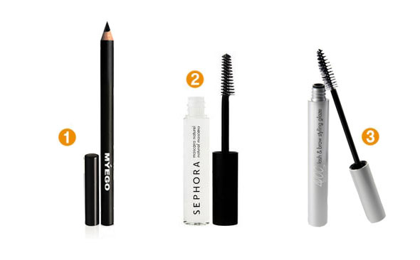 mascara-eyeliner-selection-maquillages