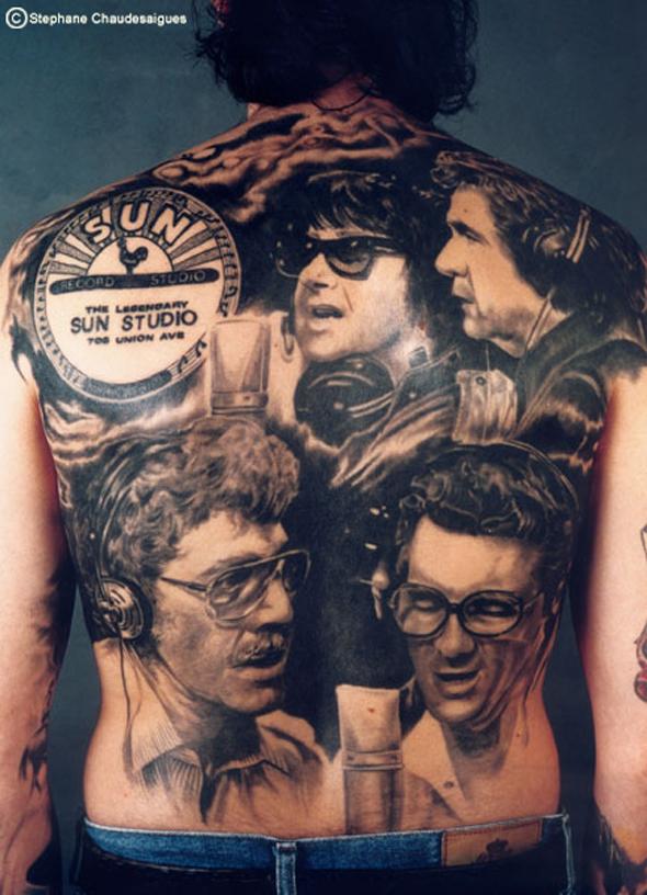 tatoueur a paris