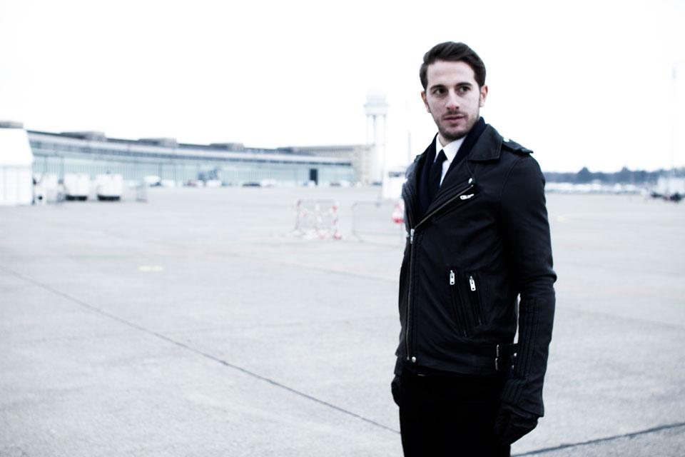 Tony Tempelhof profil