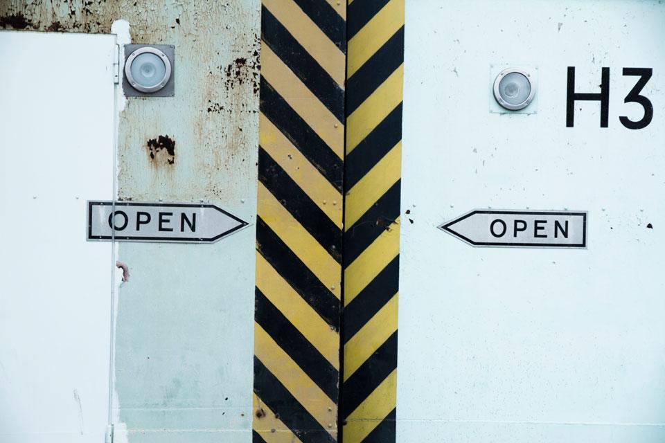 Tony Tempelhof open