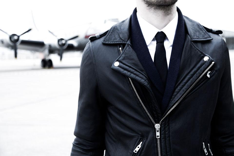 Tony Tempelhof perfecto