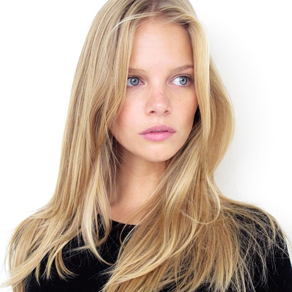 Marloes Horst nature