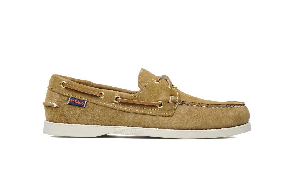 Chaussures bateaux Sebago Docksides