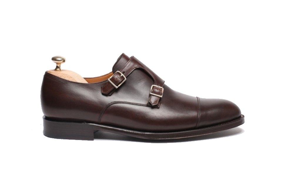 Chaussures à boucle Septieme Largeur