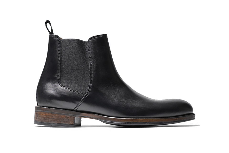 chelsea boots bank rudys