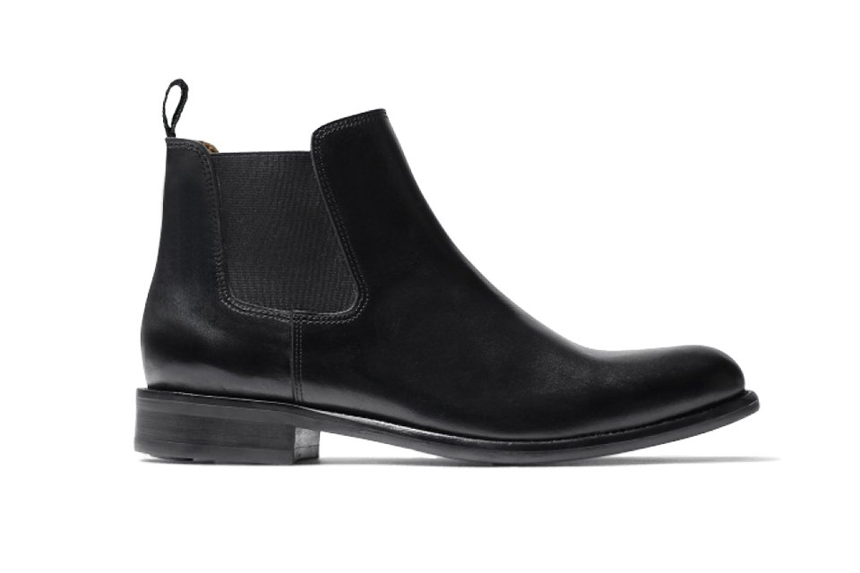 Chelsea boots Rudys