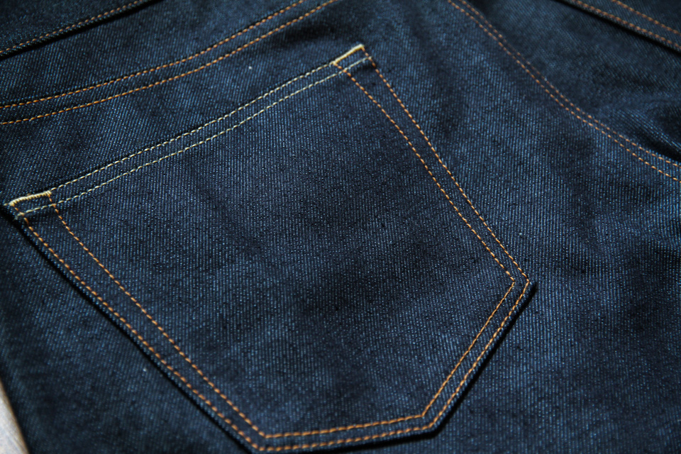 jeans-selvedge-uniqlo-poche-arriere