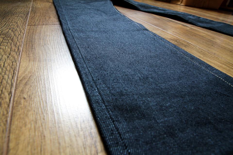 jeans-selvedge-uniqlo-tissu